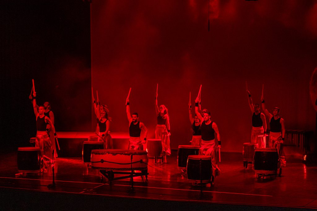 Sakura koncert